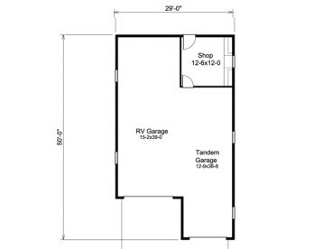 18 X 36 House Plans Pictures to Pin on Pinterest - PinsDaddy