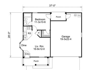 Rustic Rv Garage With Workshop 9822sw in addition 034h 0090 in addition 14 003 moreover Narrow Gable Roof House Plans furthermore House Plan 5643AD. on front porch roof framing details