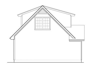 Cozy Country Cabin 2253sl further House Plan 6285V besides Walls Adjoining Porch Roof furthermore 1205 as well Simple One Story Home Plan 80624pm. on front porch roof framing details