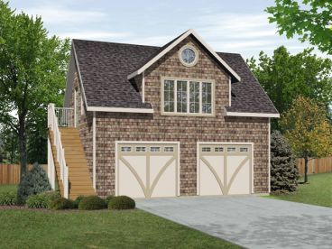 Garage apartment plans just garage plans for Garage with apartment for sale