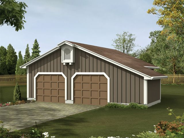 Nyco construction large garage images frompo for Oversized garage plans