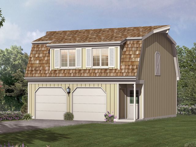 plan 10 097 just garage plans